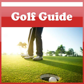 Golf Guide & Tips ! icon