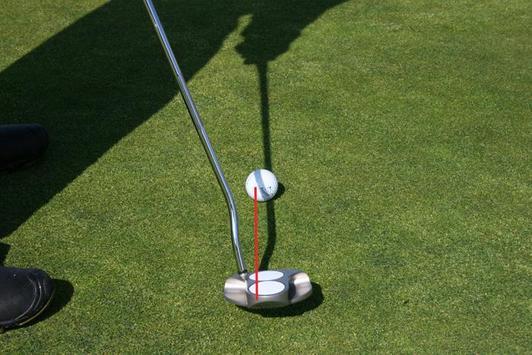 Golf Guide & Tips ! apk screenshot