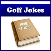 Golf Jokes ! icon