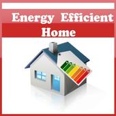Energy Efficient Home icon