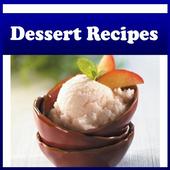 Frozen Dessert Recipes ! icon