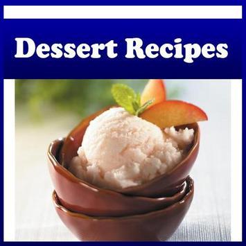 Frozen Dessert Recipes ! poster