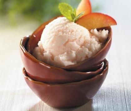 Frozen Dessert Recipes ! apk screenshot