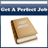 How To Get The Perfect Job ! icon