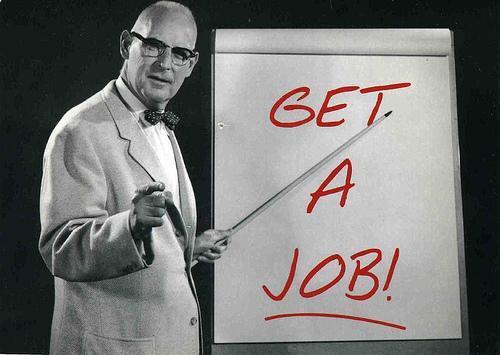 How To Get The Perfect Job ! apk screenshot