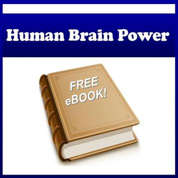Human Brain Power ! poster