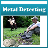 Metal Detecting Guide & Tips ! icon