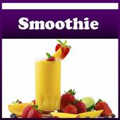 Smoothie Recipes ! icon