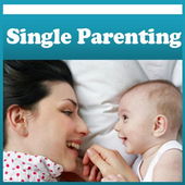 SINGLE PARENTING TIPS & Guide icon