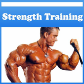 Strength Training Guide (Tips) icon