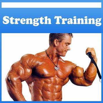 Strength Training Guide (Tips) apk screenshot