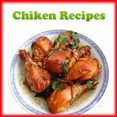 Chiken Recipes ! icon