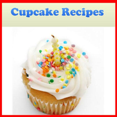 Cupcake Recipes ! icon