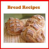 Bread Recipes ! icon