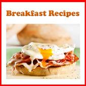 Breakfast Recipes ! icon