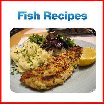Fish Recipes ! apk screenshot
