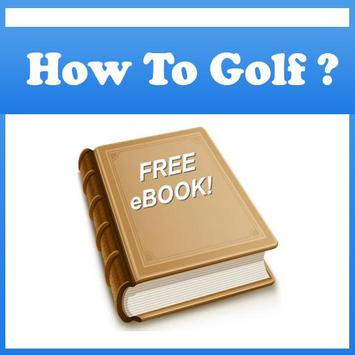 How To Golf (Tips)? poster