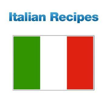 Italian Recipes ! apk screenshot