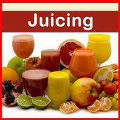 Juicing Recipes ! icon