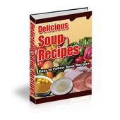Soup Recipes ! icon