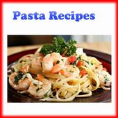 Pasta Recipes ! icon