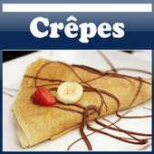 Recettes De Crêpes (Crepes) ! icon