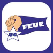 FEUE Guayas icon