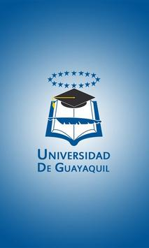 FEUE Guayas poster