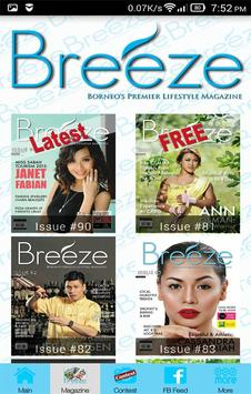 Breeze Magazine apk screenshot