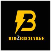 BIDRECHARGE icon