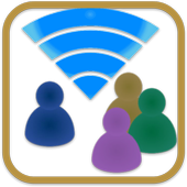 Instant WiFi Chat icon
