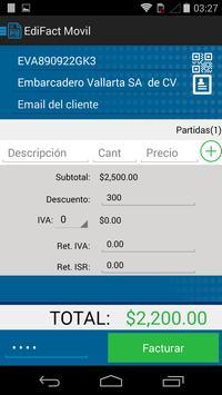 PACMovil apk screenshot