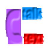 TexTalk - Text To Talk Free icon