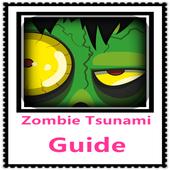 Guide for Zombie Tsunami Pro icon