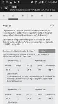 CSR apk screenshot