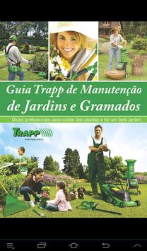 Guia Trapp poster