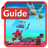 Guide: Angry Birds Transformer icon