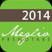 Meglio prenotare 2014 icon
