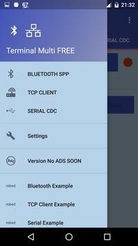 Terminal Multi Free apk screenshot
