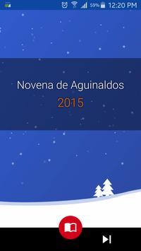 Novena de Aguinaldos poster