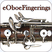eOboeFingerings icon