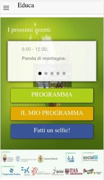 FestivalEducApp poster