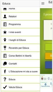 FestivalEducApp apk screenshot