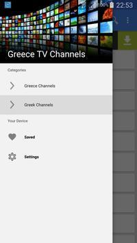 Greece TV Channels poster