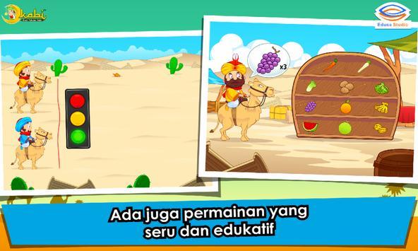 Kisah Nabi Muhammad SAW 2 apk screenshot