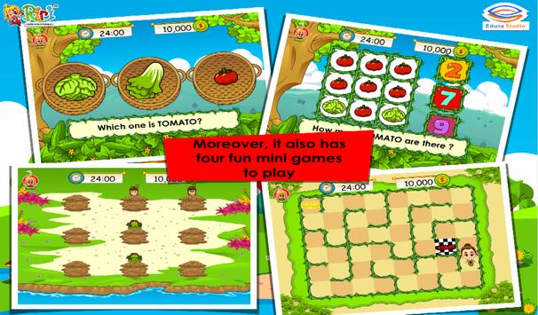 Timun Mas Kids Story Book apk screenshot
