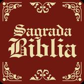 Sagrada Biblia icon