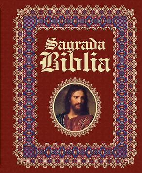 Sagrada Biblia poster