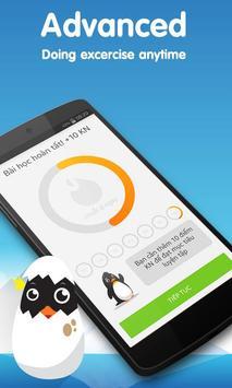 Penguins Language apk screenshot