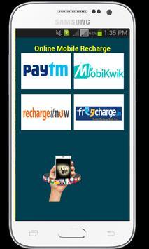 Mobile Easy Recharge - App apk screenshot